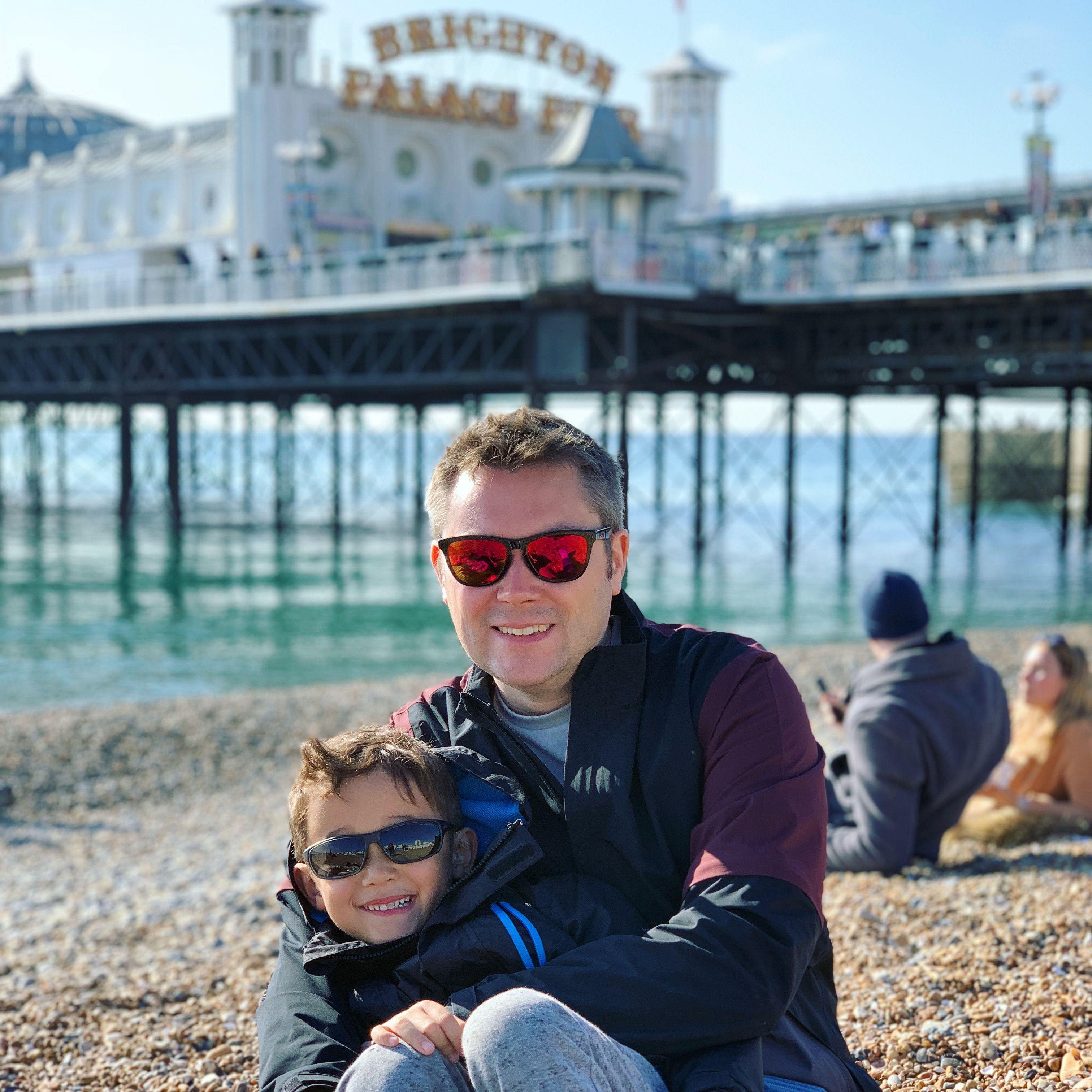 Image result for Why Brighton is a great place for families